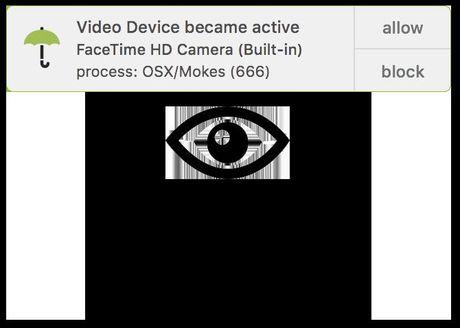 Lam the nao de biet webcam co bi truy cap trai phep hay khong? - Anh 1