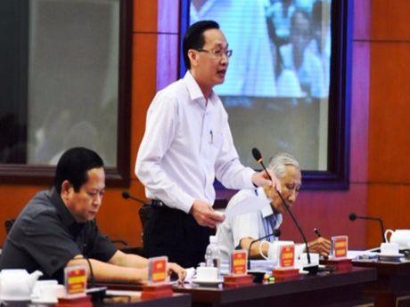 UBND TP.HCM co Pho Chu tich thuong truc - Anh 1