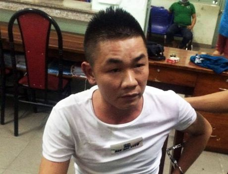 Chong tra cong an de giai cuu toi pham - Anh 1