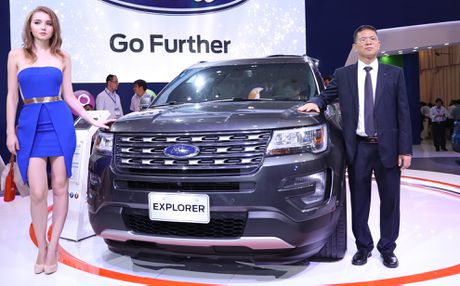Chi tiet Ford Explorer 2017 tai VN: Manh me, dam chat My - Anh 4