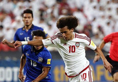 Thai Lan thua tran thu 3 tai vong loai World Cup - Anh 1