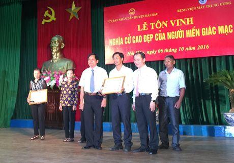 Hien tang giac mac – mon qua vo gia cho cuoc doi - Anh 1