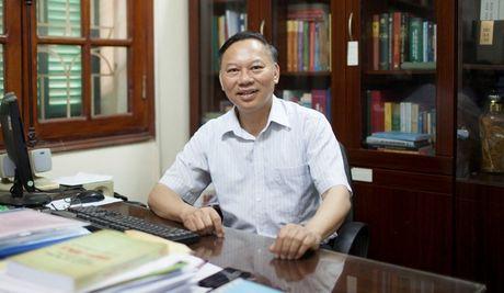 Loi tua cua Tong bi thu cho cuon dia chi que huong Dong Anh - Anh 2