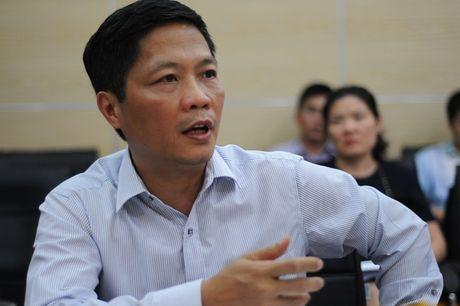 Bo truong Bo Cong Thuong: Danh doi, pha hoai moi truong la toi ac - Anh 1
