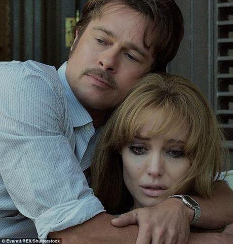He lo: Angelina Jolie & Brad Pitt da 'xung dot' tu lau - Anh 2