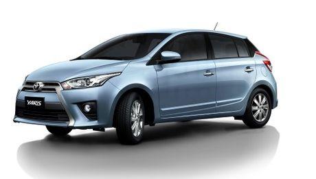 Honda va Toyota duoc xep hang cao nhat ve muc do hai long cua 'Thuong de' mua o to tai Viet Nam - Anh 2