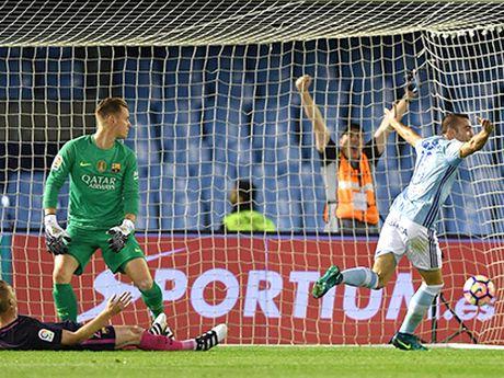 Sergi Roberto: Cuoc phieu luu ki la va khac biet cua Barca - Anh 1