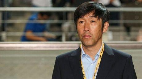 Trung Quoc thua soc o vong loai World Cup 2018, HLV sap bi sa thai - Anh 5