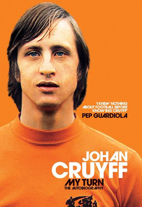 Pep Guardiola noi gi ve Johan Cruyff? - Anh 3