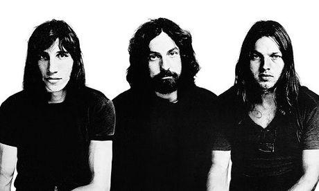 Pink Floyd tai hop vi... phu nu - Anh 1