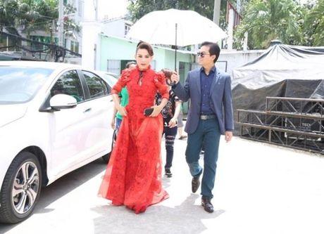 'Moi tinh' hon 10 nam dang nguong mo cua cap 'song ca vang' Manh Quynh - Phi Nhung - Anh 1