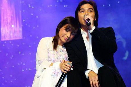 'Moi tinh' hon 10 nam dang nguong mo cua cap 'song ca vang' Manh Quynh - Phi Nhung - Anh 5