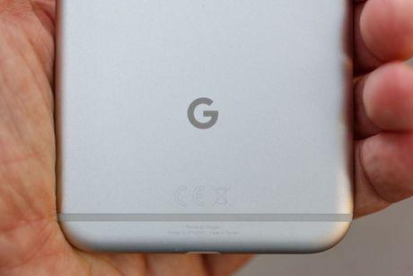 Nhung diem manh cua Google Pixel va Pixel XL - Anh 6
