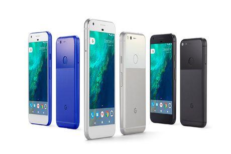 Nhung diem manh cua Google Pixel va Pixel XL - Anh 7