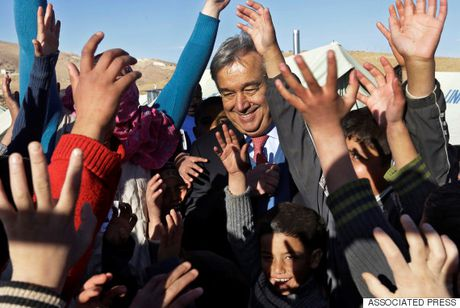 Chan dung nguoi ke nhiem ong Ban Ki-moon va trong trach dang cho - Anh 10