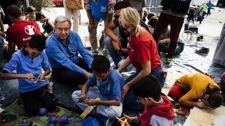 Chan dung nguoi ke nhiem ong Ban Ki-moon va trong trach dang cho - Anh 9