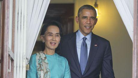 My do bo cac bien phap trung phat Myanmar - Anh 1