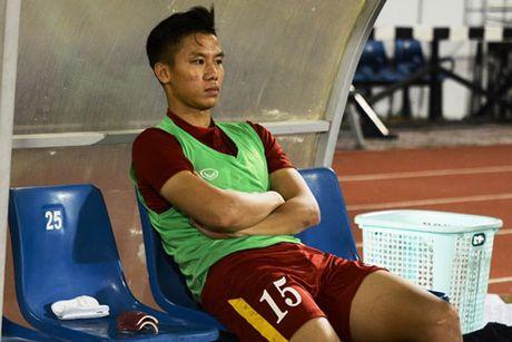 DIEM TIN SANG (8.10): Cong Phuong va Tuan Anh chia tay doi bong Nhat? - Anh 3