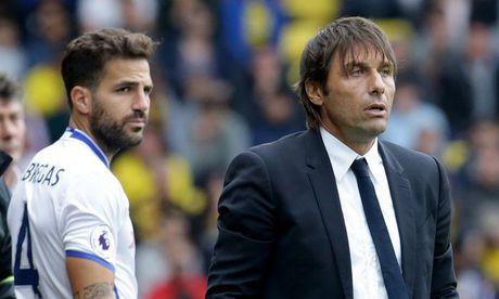 Juventus ra dieu kien ban Bonucci cho Chelsea - Anh 2