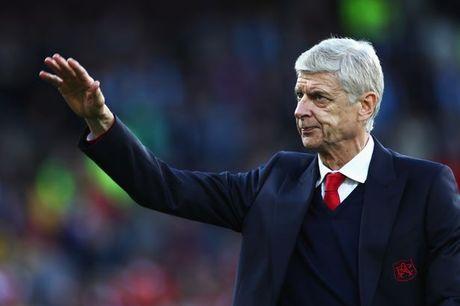 Wenger: HLV tuyen Anh phai la nguoi Anh - Anh 1