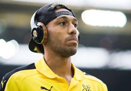 Nong: Aubameyang roi Dortmund, cap ben Premier League? - Anh 1