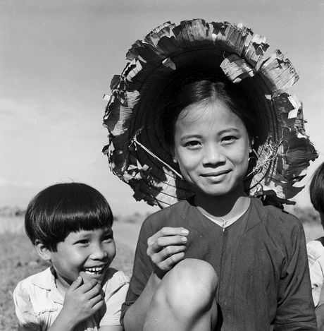 Anh chan dung 'net cang' ve nguoi Viet thap nien 1950 (2) - Anh 2
