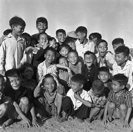 Anh chan dung 'net cang' ve nguoi Viet thap nien 1950 (2) - Anh 3