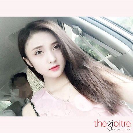 Ngam co nang 9X Tuyen Quang xinh nhu bup be - Anh 6