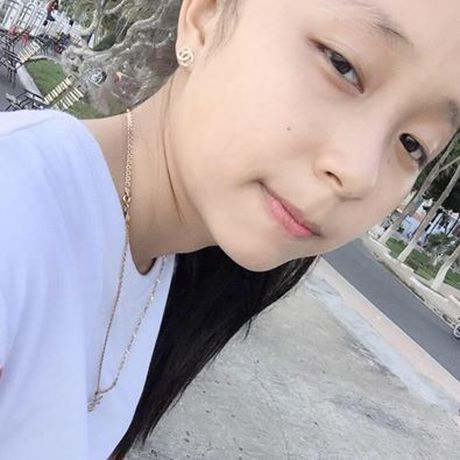 Chan dung nu sinh 10X co chat giong nhu nam ca si - Anh 5