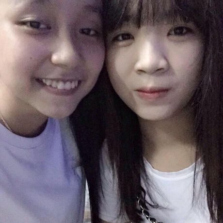 Chan dung nu sinh 10X co chat giong nhu nam ca si - Anh 8
