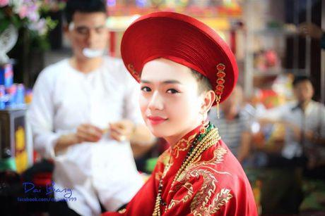 Khoanh khac cau dong Thanh Hoa giong con gai den ngo ngang - Anh 7