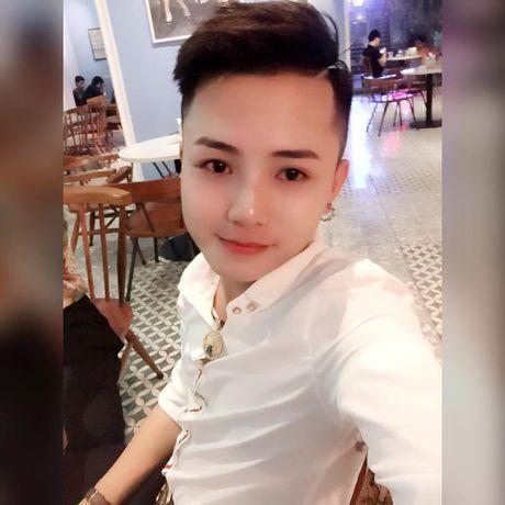 Khoanh khac cau dong Thanh Hoa giong con gai den ngo ngang - Anh 9