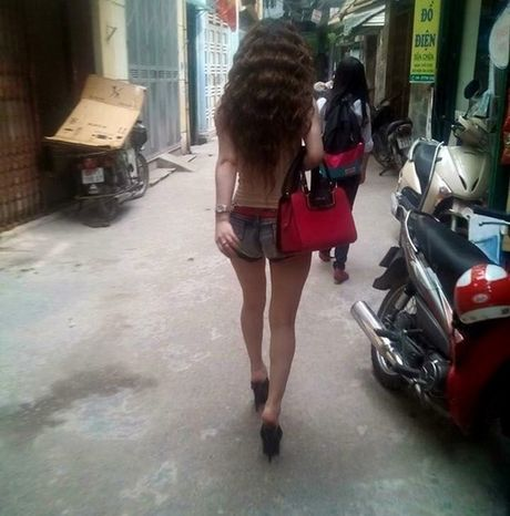 'Can loi' voi hinh anh kho do cua gioi tre Viet va the gioi - Anh 3