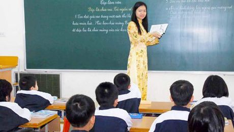 Ninh Binh: Nhac nho tang cuong ky luat, ky cuong trong cac co so giao duc - Anh 1