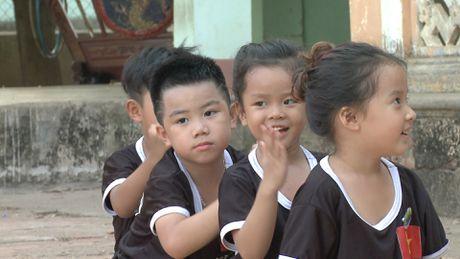 Bo oi minh di dau the tap 23: Bell va Chau Chau xich mich, danh lon - Anh 1