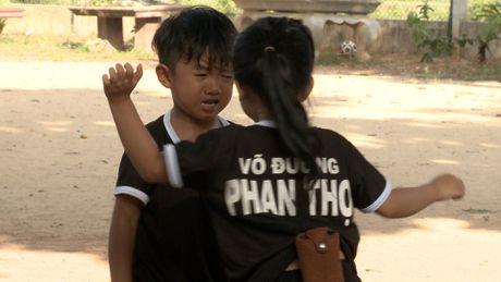 Bo oi minh di dau the tap 23: Bell va Chau Chau xich mich, danh lon - Anh 4