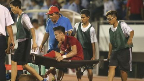 Que Ngoc Hai co nguy co lo hen voi AFF Cup 2016 - Anh 1