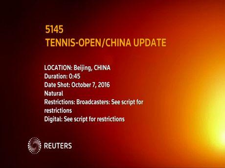 "Nadal guc nga truoc ""tieu Federer"" o tu ket China Open - Anh 1"