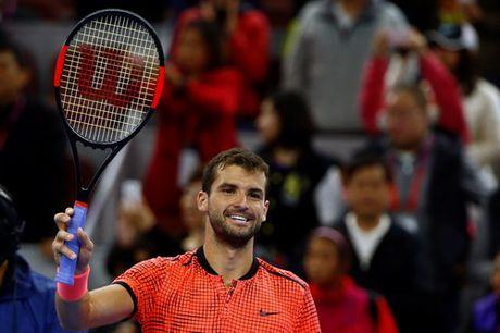 "Nadal guc nga truoc ""tieu Federer"" o tu ket China Open - Anh 3"