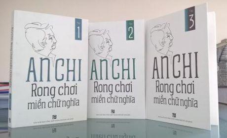 """Rong choi mien chu nghia"" cung nha nghien cuu An Chi - Anh 1"