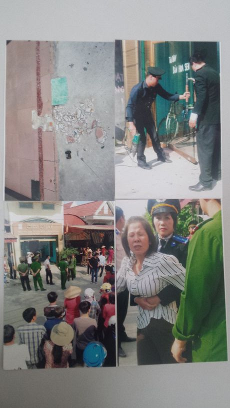 Vu ke bien nha tai huyen Kien Thuy, TP Hai Phong: Nhung sai pham can duoc xu ly - Anh 1