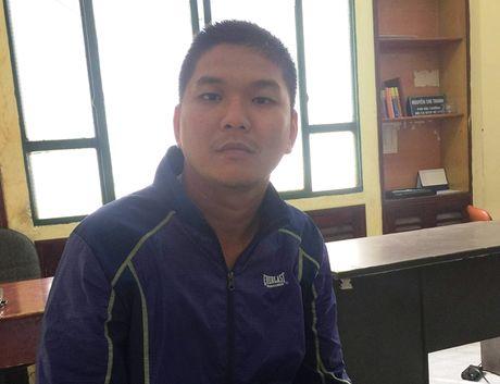 Hot tron o bang cuop chuyen nham vao phu nu o TPHCM - Anh 2