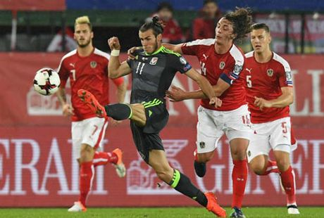 Tin HOT bong da sang 8/10: Mourinho theo sat Gareth Bale - Anh 1