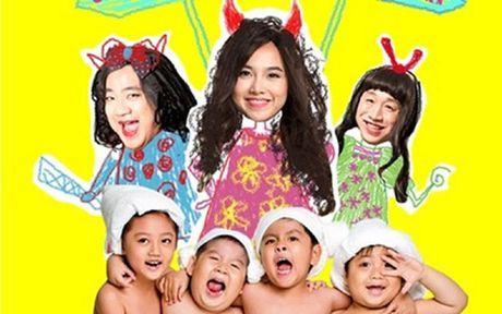 Diem danh se-ri phim Viet cang lam cang dinh dam tren man bac - Anh 1