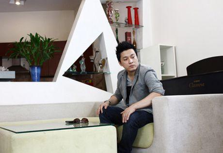 Ghe tham ngoi nha dam chat nghe si cua Lam Truong - Anh 3