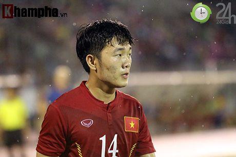 Xuan Truong: Uoc mo cung U23 Viet Nam vo dich SEA Games - Anh 4
