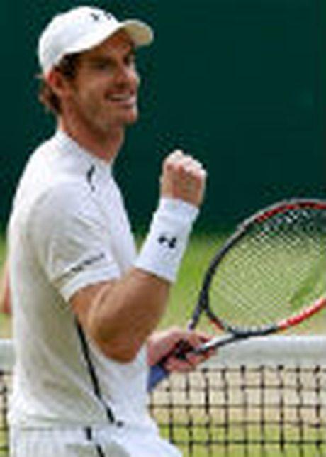 Chi tiet Murray - Ferrer: Kha don gian (KT) - Anh 1