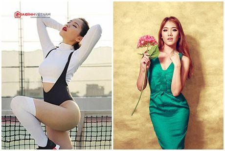 Nhung hinh anh chung minh ban gai Tien Dat quyen ru 'an dut' Hari Won - Anh 14