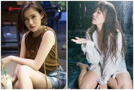 Nhung hinh anh chung minh ban gai Tien Dat quyen ru 'an dut' Hari Won - Anh 19
