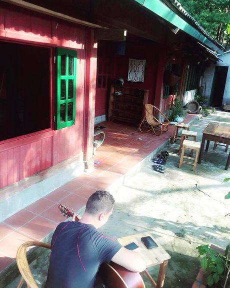 Pho ri's House – Chon binh yen moc mac giua long Sapa - Anh 3